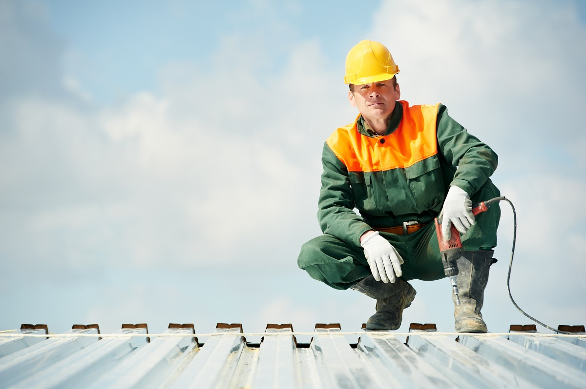 Roofing Companies Near Me Roof Inspection - Claddagh Construction