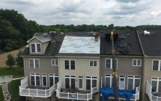 Roof Repair - Claddagh Construction