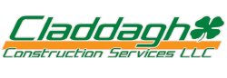 Claddagh Construction Services Logo