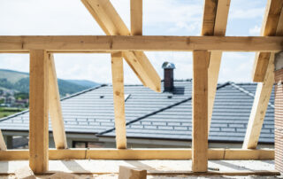 Roofing Companies in Towson - Claddagh Construction