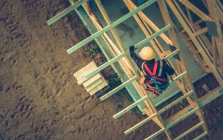 Roofing Contractor in Parkville MD - Claddagh Construction