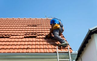 roofing contractor in essex md - Claddagh Construction