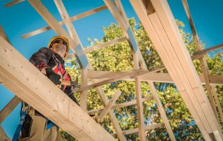 Roofing Contractor in Baltimore MD - Claddagh Construction